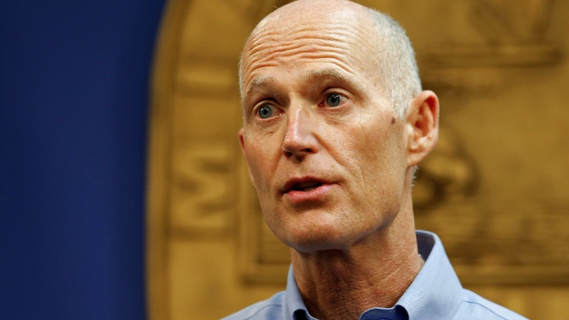 VERBATIM: Florida Gov. accused of downplaying Zika threat