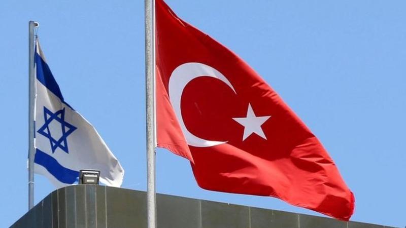 Vote heals Turkey-Israel rift