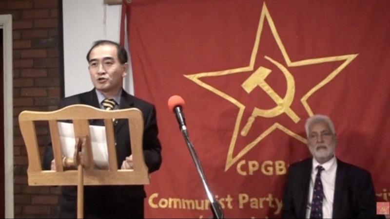 North Korea brands defector 'human scum'