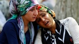 Bomb at Turkey wedding kills at least 50