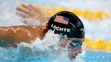 Lochte says robbery story 'over-exaggerated'