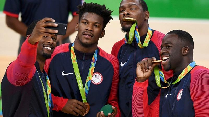 Final triumphs and Tokyo handover: Rio Day 16