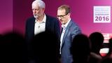 Labour ballots mark leadership milestone