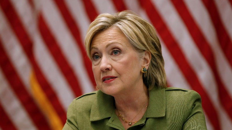 Emails to nag Clinton through election's end