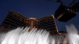 Wynn opens Macau's most expensive casino