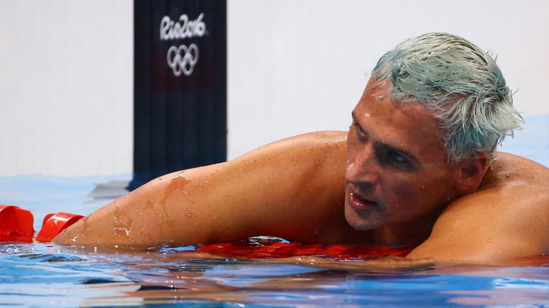 Lochte loses major sponsors after Rio incident
