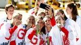 INSIGHT: Triumphant Team GB return home