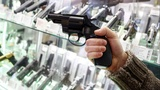 Europe attacks prompt gun permit demand