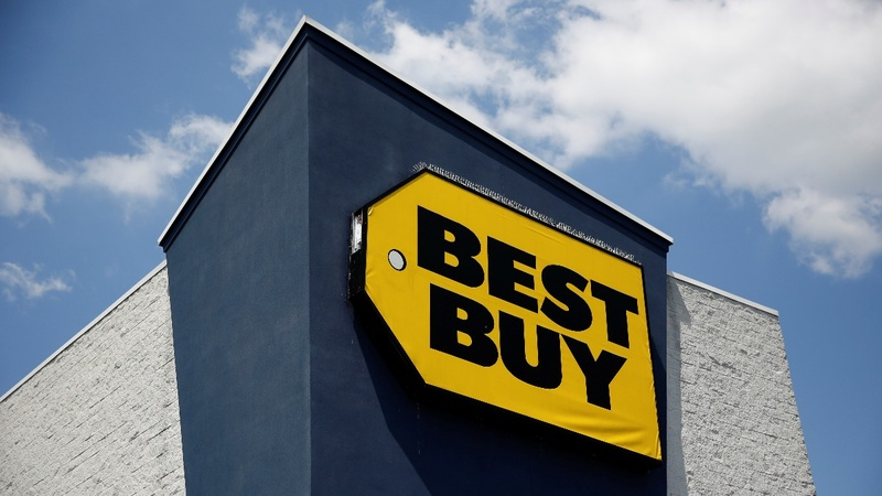 Best Buy beats back Amazon in latest quarter