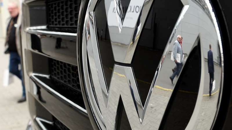 VW settles supplier row after marathon talks