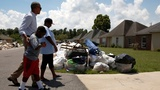 VERBATIM: Obama visits flood-ravaged Baton Rouge