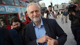 Brexit and a train ride wrong-foot  Corbyn