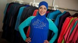 French burkini ban gives boost to creator