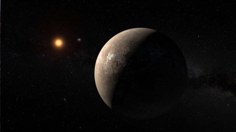 Astronomers find possible habitable, earth-like planet