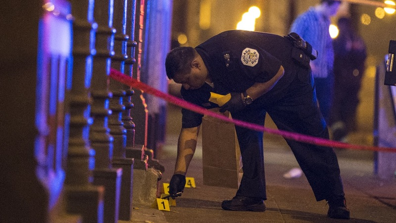 As Chicago murders surge, detectives dwindle