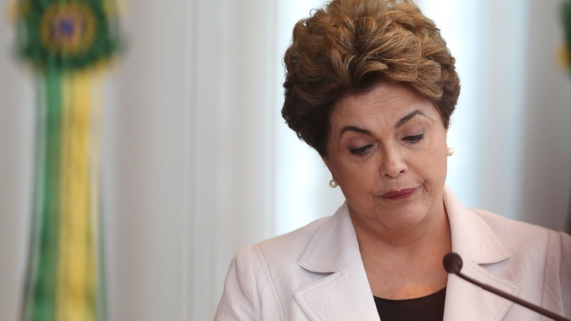 Brazil gears up for Rousseff impeachment trial