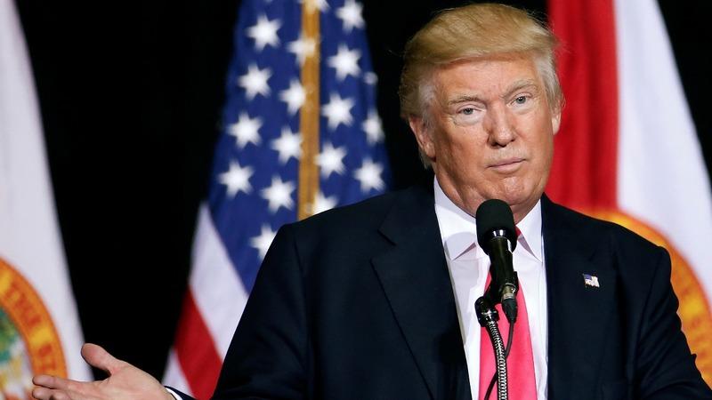 VERBATIM: Clinton ran State Dept. like 'third-world country'- Trump