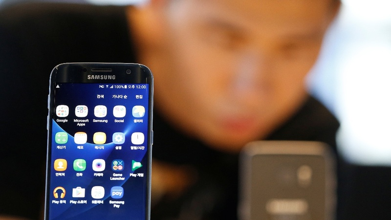 Samsung and Tencent grab the spotlight in tech