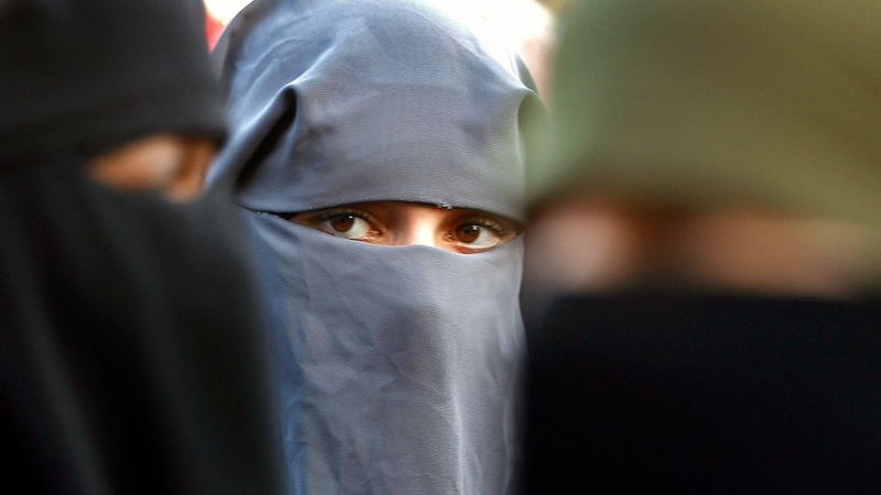 Burkini media storm fuels European debate