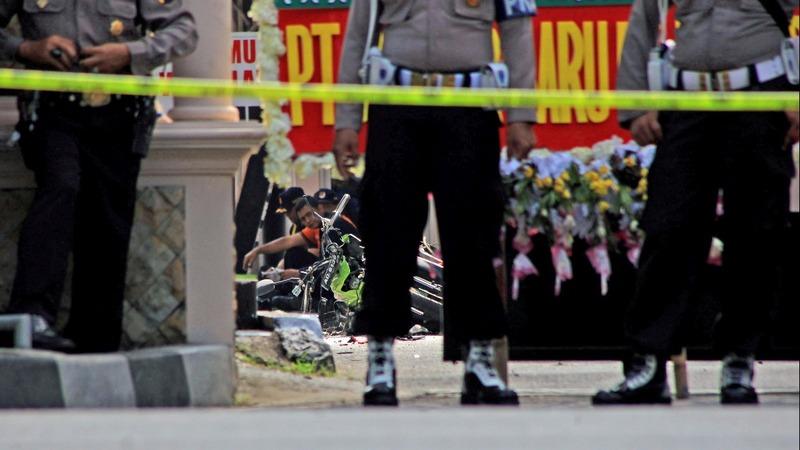 Indonesia's new generation of jihadis