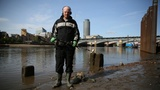 IN PICTURES: Finding history by the Thames