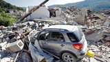 278 dead in Italy quake as aftershocks hit