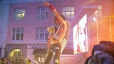 INSIGHT: Air Guitar champs shred up Finland