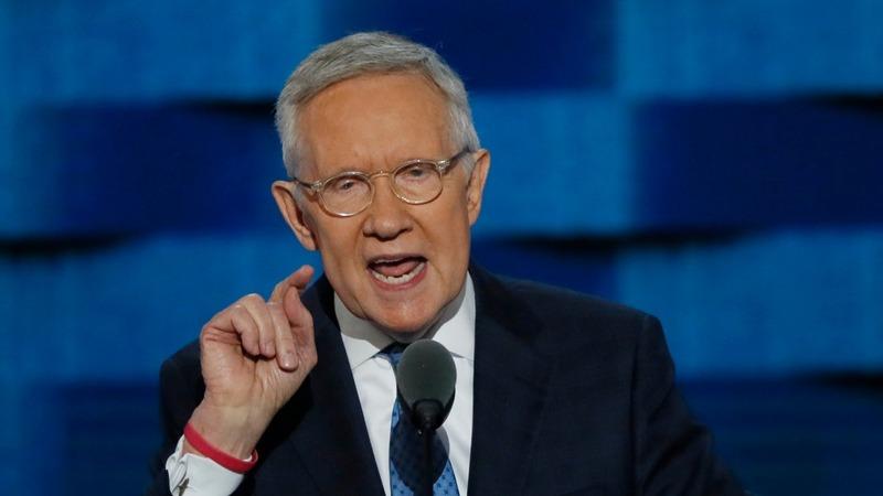 GOP money threatens Reid's senate seat handoff