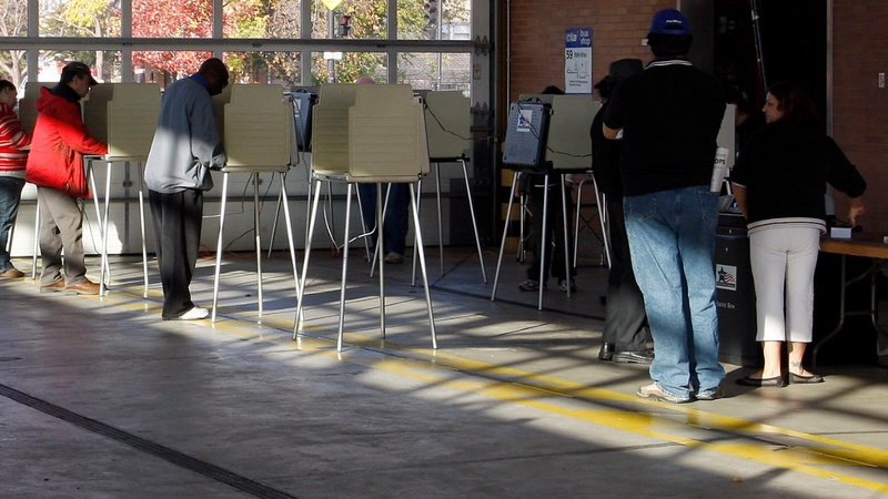 FBI warns states after voting systems hacked