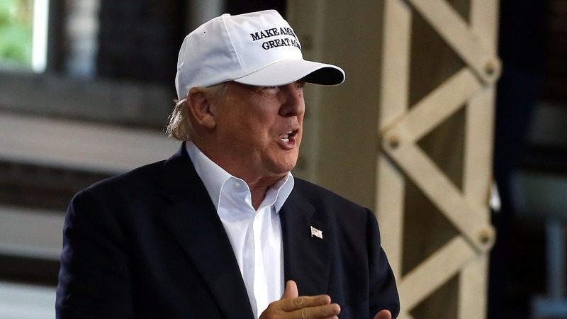 Trump under heat to clear immigration muddle