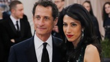Weiner's latest sext costs him his marriage