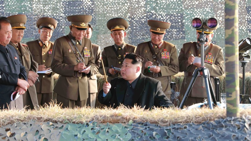 North Korea executes two top officials: media