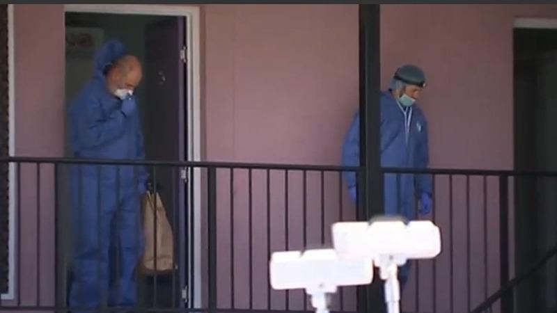Second victim in backpacker stabbing dies