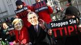 France, Germany cast doubt on E.U./U.S. trade deal