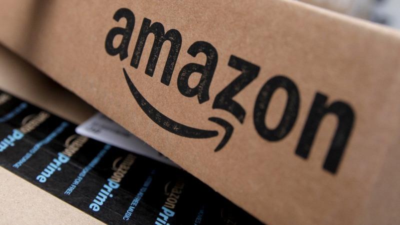 Amazon brings 'Dash' button to Britain