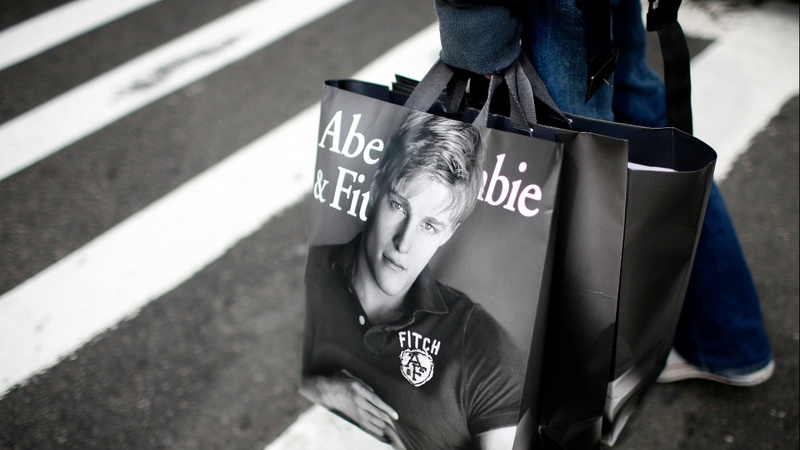 Abercrombie & Fitch ditches turnaround hopes