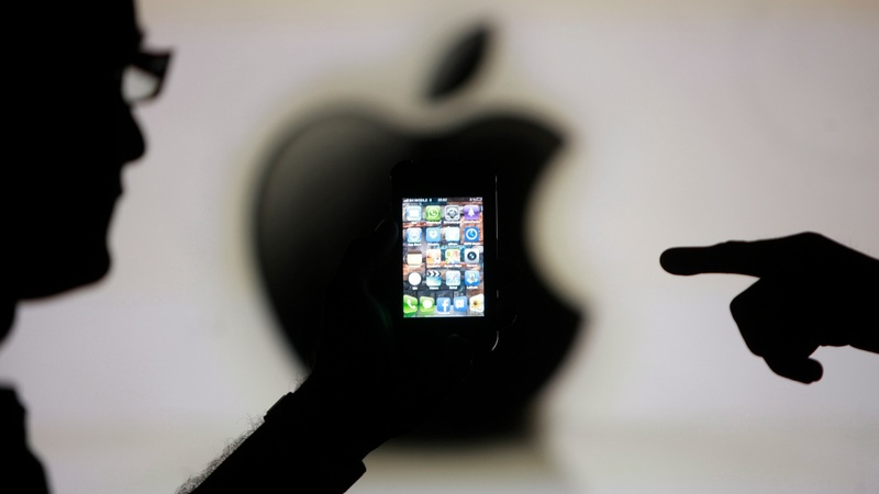 D.C. warns EU against Apple tax ruling