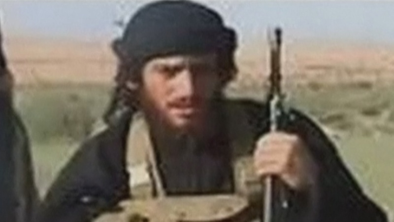 Adnani's death a severe blow to ISIS