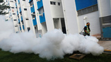 U.S. issues warning as Zika spreads in Singapore