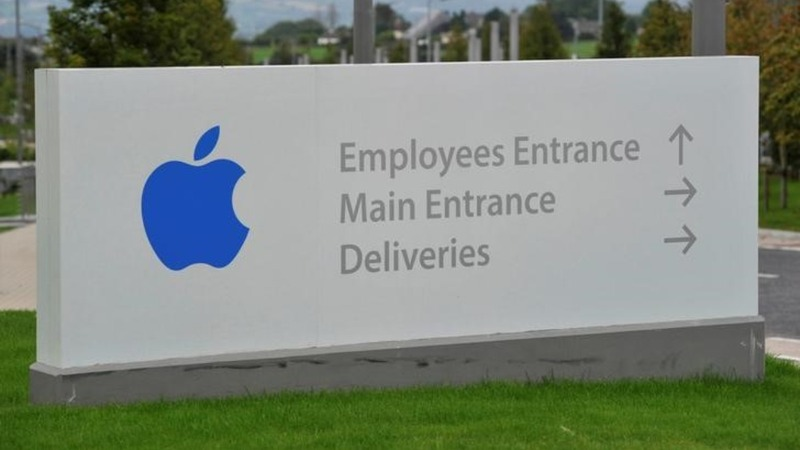 Apple ruling roils Irish politics