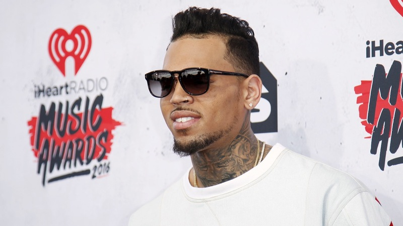Chris Brown out on bail after arrest for assault
