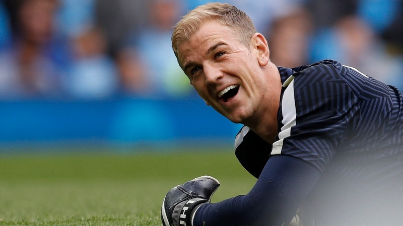 Joe Hart leads deadline day splurge