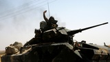 Turkey and Kurdish fighters' ceasefire holds