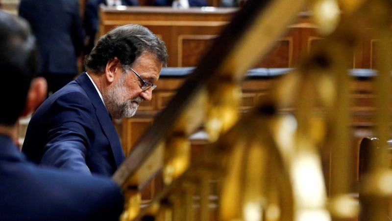 Spain heads for third election in a year