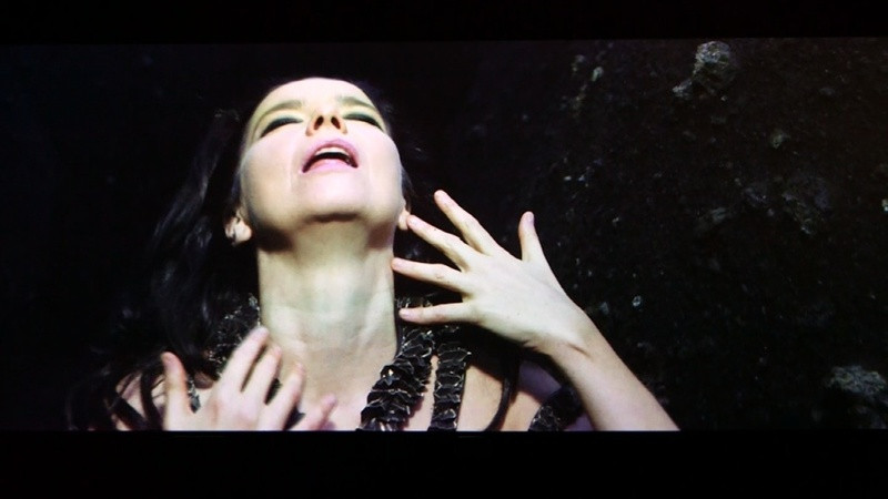 'Bjork Digital' exhibition opens in London