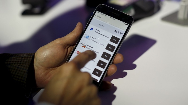 Battle for mobile payment market in Europe