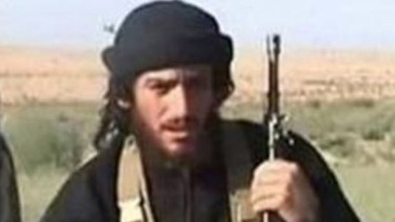 Death of ISIS commander comes as jihadists lose ground