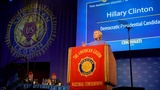 VERBATIM: Clinton attacks Trump with 'American Exceptionalism'