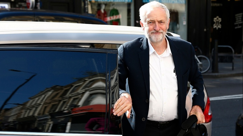 Labour donors may cash-out if Corbyn wins