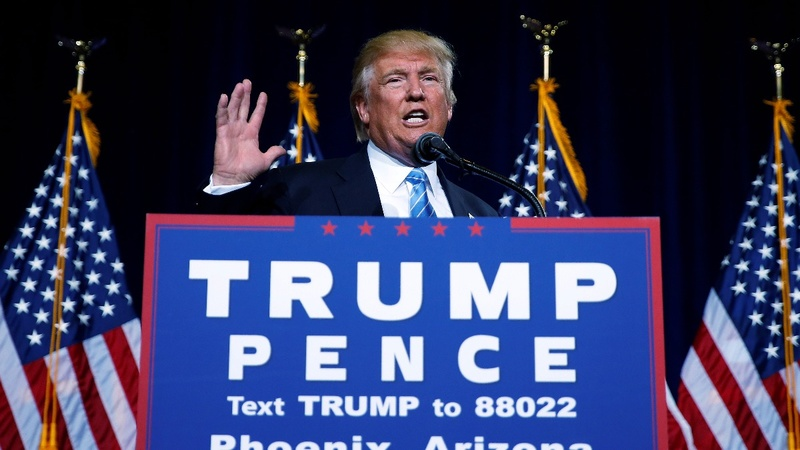 Trump revs up tough talk on immigration